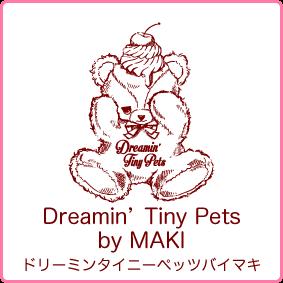 Dreamin' Tiny Pets by MAKI